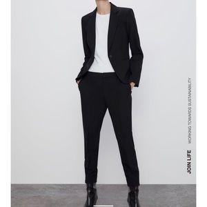 NWT Zara Basic Blazer
